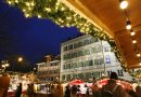 Conheça os encantadores mercados natalinos de Lucerna