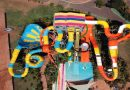 Thermas dos Laranjais lança atração no Carnaval